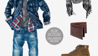 ropa pull bear invierno 41
