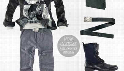 ropa pull bear invierno 44