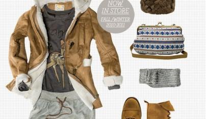ropa pull bear invierno 45