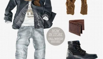 ropa pull bear invierno 5