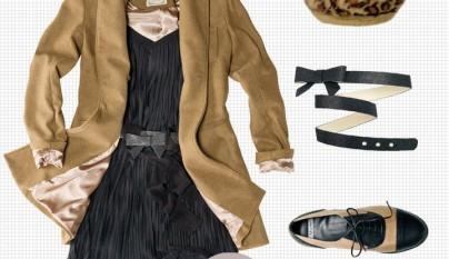 ropa pull bear invierno 6