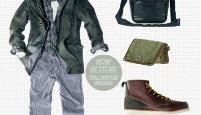 ropa pull bear invierno 7