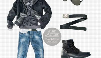 ropa pull bear invierno 8
