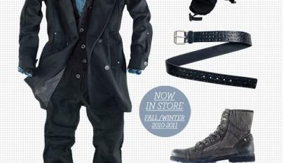 ropa pull bear invierno 9