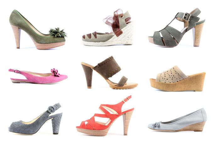– Primavera Estilos Zapatos Verano 2011 Unisa De Moda ModaEstilo LSzVUMpGq
