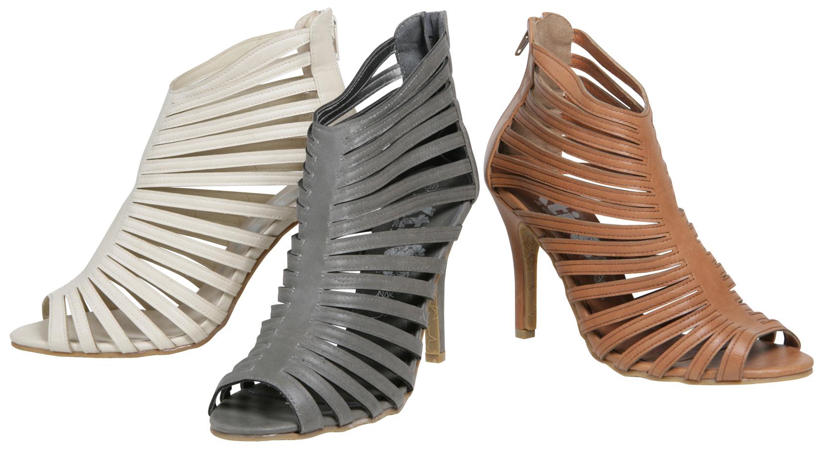 Zapatos de moda verano - Moda de este verano ...