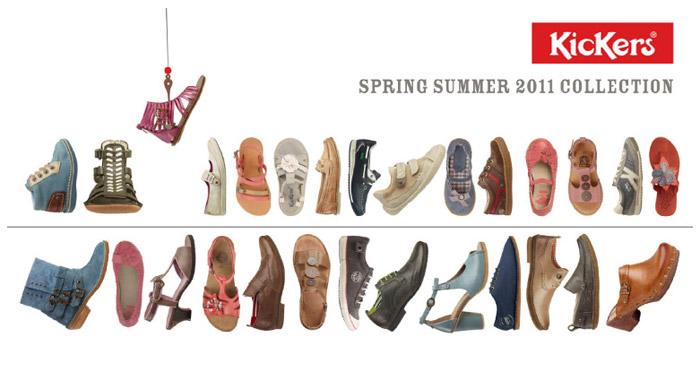 de junio de 2011 | 15:21 pm g Estilos de moda g Zapatos g Kickers