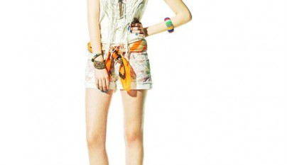 lookbook Bershka 11