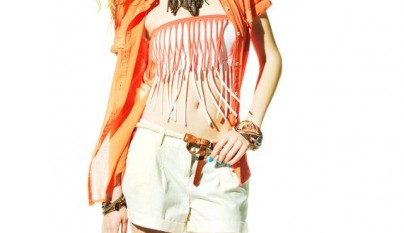 lookbook Bershka 12