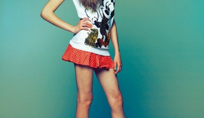lookbook Bershka 13