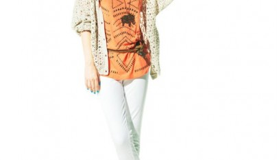 lookbook Bershka 22