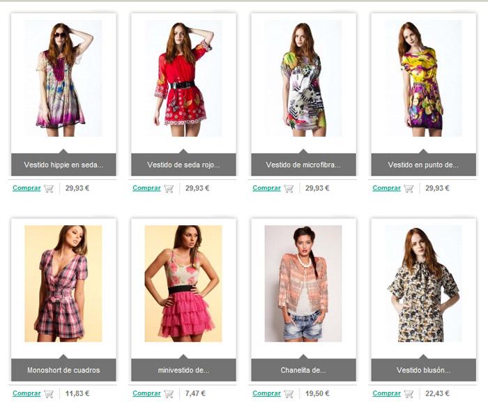 vender ropa online | La nueva tendencia entre bloggers de ...