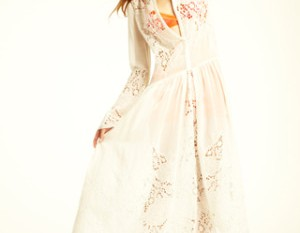 vestidos BCBG 19