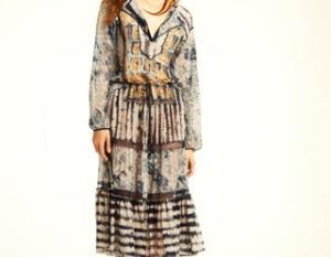 vestidos BCBG 2