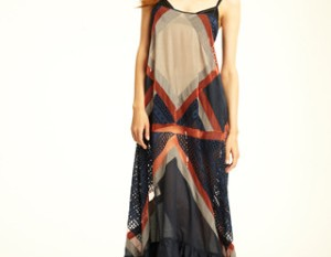 vestidos BCBG 6