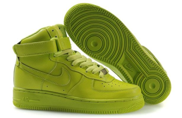 nike fluorescente zapatillas