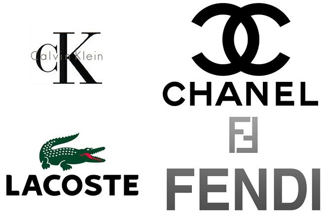 calvin klein logo La historia de los logos de las marcas de moda