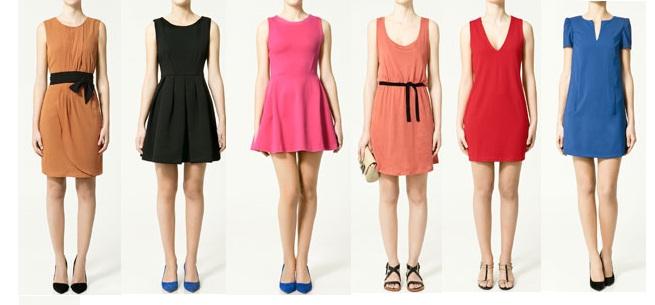 2011 | 9:17 am · Estilos de moda · Ropa femenina · vestidos · Zara