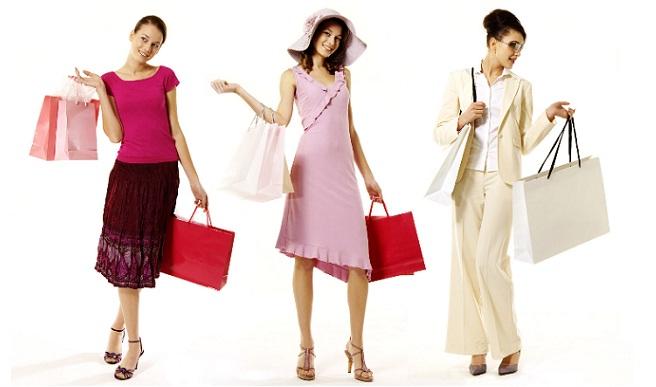 El shopping esta mas de moda que nunca - Q esta de moda en ropa ...