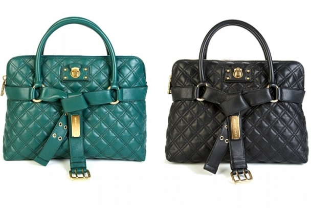 Bolsos Marc Jacobs 2012