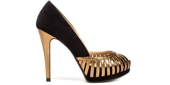 ea7a0281 Sea para complementar tus estilismos del día a día o para rematar tus looks  más festivos para estas fiestas, los zapatos de tacón son uno de los  básicos más ...