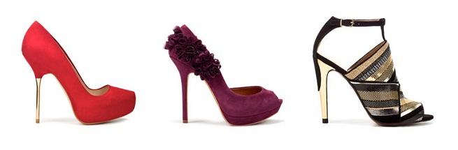 minorista online 565cc 4df98 Zapatos de tacón Zara invierno 2011/2012 – Estilos de moda ...
