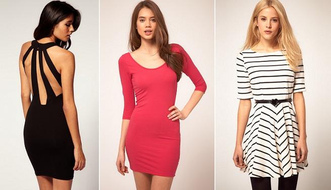 5e1ee3843 En pocas tiendas encontrarás una variedad de vestidos tan amplia como en  Asos, y es que la tienda no solamente ofrece todo tipo de diseños a la  última sino ...