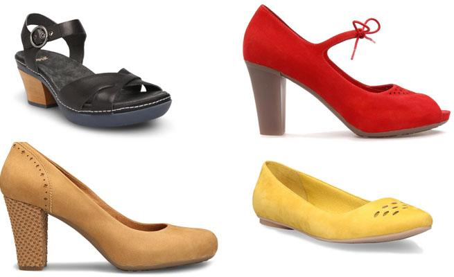 colección camper primavera verano 2012 – Estilos de moda