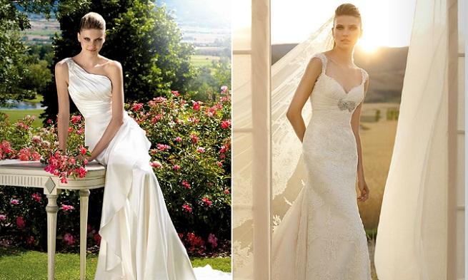 vestidos de novia la sposa 2012 – estilos de moda – moda, estilo y