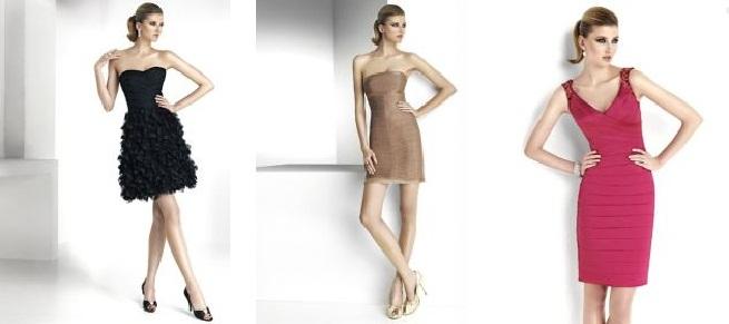 Tendencias en vestidos verano 2012 1 Tendencias en vestidos verano 2012