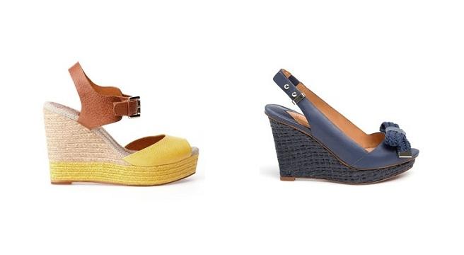 Zapatos Uterque primavera verano 20122 Zapatos Uterqüe primavera verano 2012