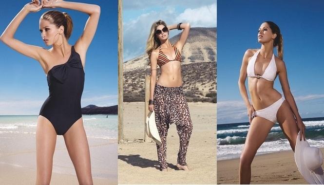 Colecci n moda de ba o de nfasis 2012 - Moda en banos ...
