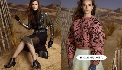 Balenciaga otono-inverno 2012-2013, regreso al futuro2