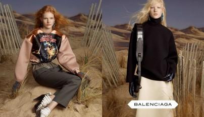 Balenciaga otono-inverno 2012-2013, regreso al futuro3