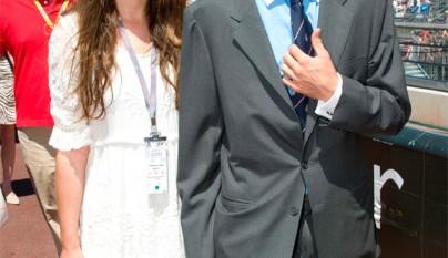 El estilo de Tatiana Santo Domingo, la proxima princesa de Monaco2