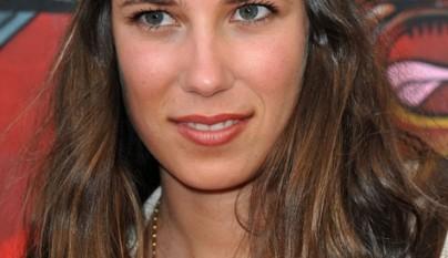 El estilo de Tatiana Santo Domingo, la proxima princesa de Monaco6
