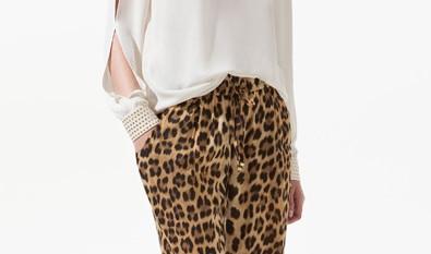Insitinto felino en la coleccion de otono-invierno 2012-2012 de Zara10