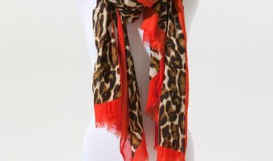 Insitinto felino en la coleccion de otono-invierno 2012-2012 de Zara18