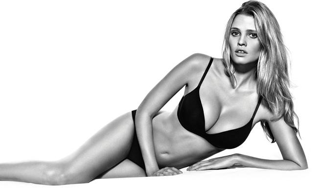 Push Positive, campaña de Calvin Klein contra la anorexia