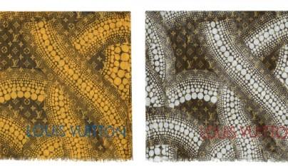 Coleccion de Yayoi Kusama y Louis Vuitton6
