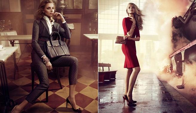 d9be90caa572 Campaña El Corte Inglés otoño-invierno 2012-2013 – Estilos de moda ...