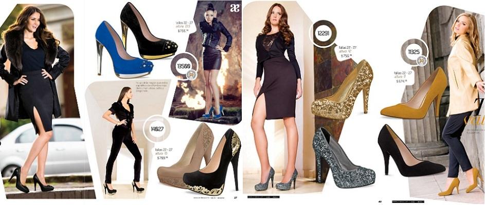 d81bb990 catalogo-zapatos-andrea-2013-3 – Estilos de moda – Moda, estilo y ...