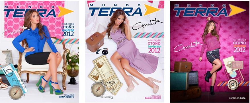 Terra – Estilos de moda – Moda, estilo y tendencias