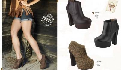 c023d761 Zapatos Mundo Terra 2013 – Estilos de moda – Moda, estilo y tendencias
