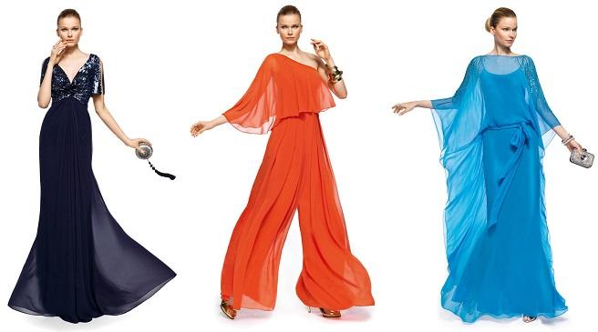 Vestidos de dama de honor de pronovias