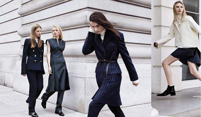 Estilos for Zara nuova apertura