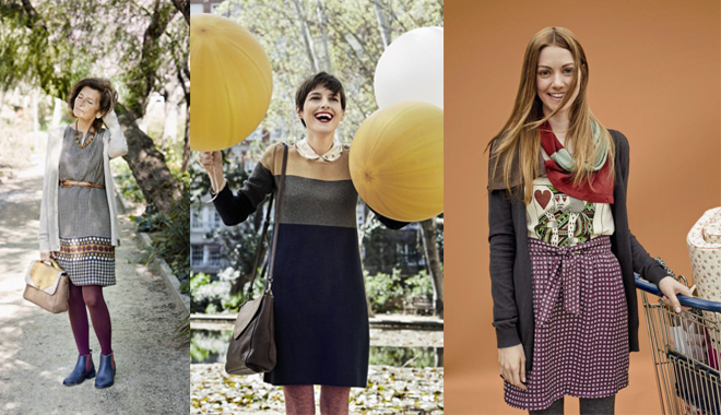 Colecci n nice things oto o invierno 2013 - Nice things are nice ...