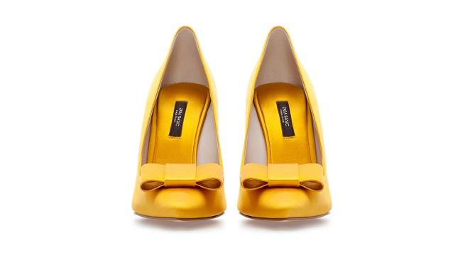 24521509 Los zapatos más deseados de Zara en esta temporada – Estilos de moda ...