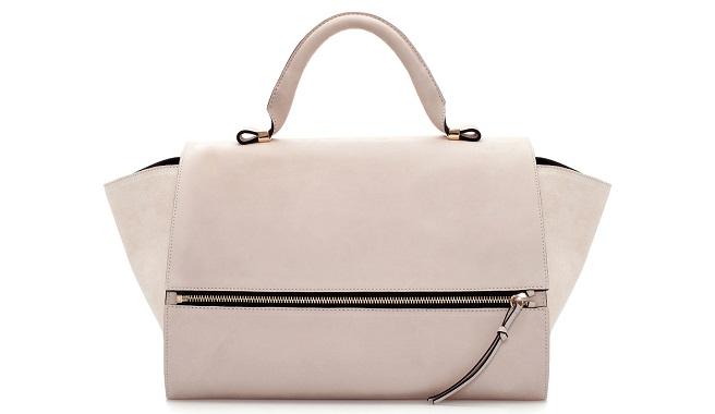 ... ¿qué te parece si ahora te enseñamos los bolsos de otra de nuestras  firmas low cost favoritas  Nos referimos a Zara 21ddc1925250