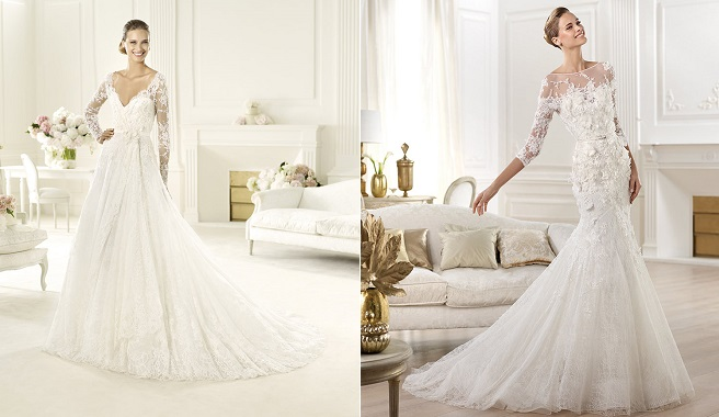 vestidos de novia – página 6 – estilos de moda – moda, estilo y